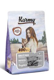 KARMY British Shorthair Kitten