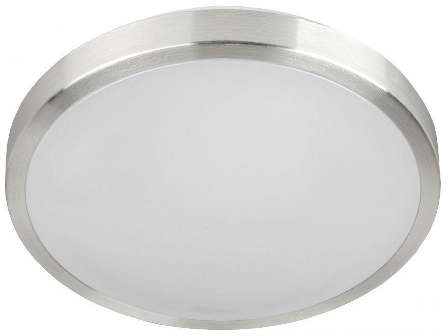 Светильник светодиодный ЭРА 18W SPB-6 Silver moon 18-6,5K