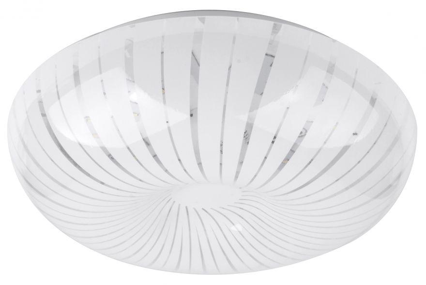 Светильник светодиодный ЭРА 18W SPB-6 Медуза 18-6,5K (A)