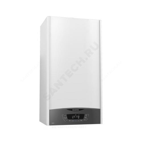 Котел газовый настенный 1/конт 28,1кВт CLAS X SYSTEM 28FFNG Ariston 3300870
