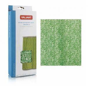 Штора для Весеннее настроение зеленый  Valiant арт.  336g