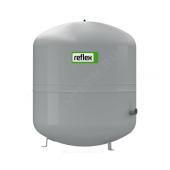 Бак мембранный для отопления NG 100л 6атм сер Reflex 8001411