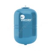 Гидроаккумулятор WAV 12л 10атм Wester 0-14-1030