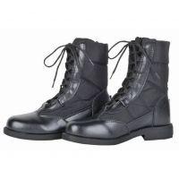 Ботинки зимние - Alaska - Отделка из натуральной кожи. HKM