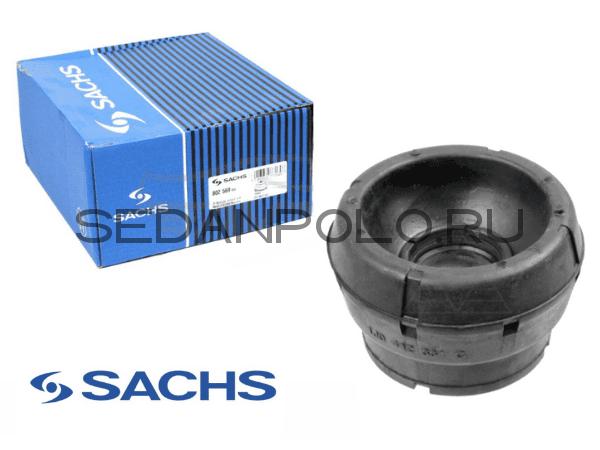 Опора верхняя переднего амортизатора SACHS Volkswagen Polo Sedan
