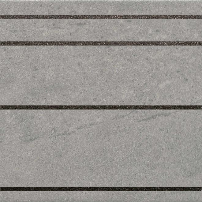 SBD033/SG1590   Декор Матрикс серый