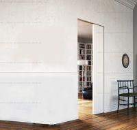Грунтованное дверное полотно под отделку 40 мм высотой до 3-х метров