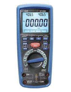 CEM DT-9985 мультиметр цифровой, мегаомметр