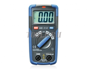 CEM DT-107 мультиметр цифровой