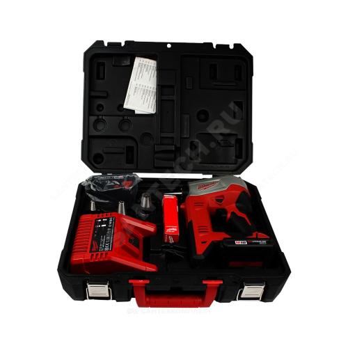 Инструмент аккумуляторный расширительный Q&E Дн16-20-25-H32 в/к 10бар M18 Uponor 1063909