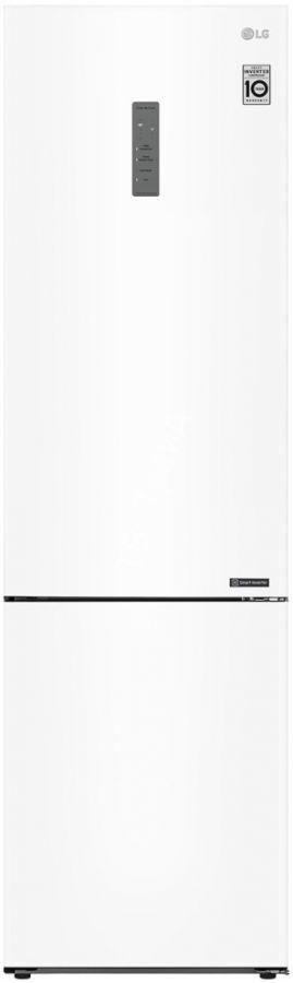 Холодильник LG GA-B509CQWL