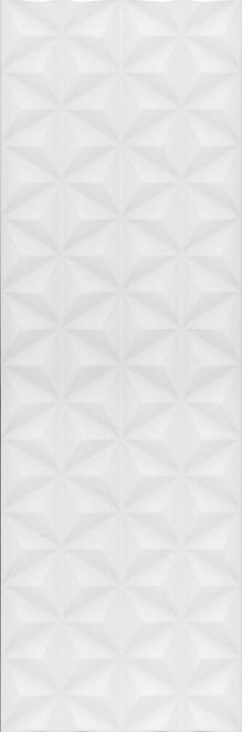 12119R | Диагональ белый структура обрезной