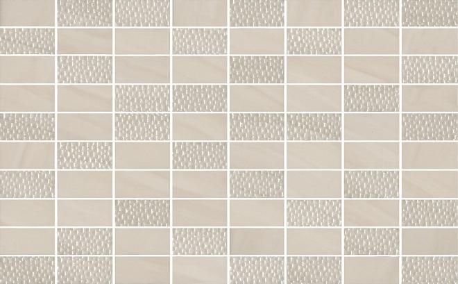 MM6378   Декор Сияние мозаичный