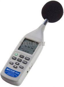 МЕГЕОН 92018 Чувствительный шумомер