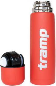 Термос Tramp Basic 0,5 л TRC-111 красный
