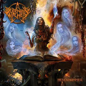 "BURNING WITCHES ""Hexenhammer"""