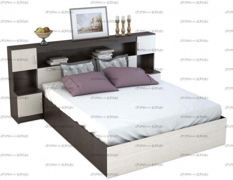 Кровать Бася М