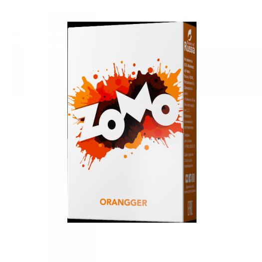 Zomo Orangger