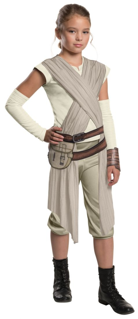 Детский костюм Рей Звездные войны