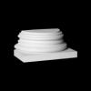 База Полуколонны Европласт Лепнина 4.47.301 Ш244хВ108хГ122 мм