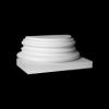 База Полуколонны Европласт Лепнина 4.17.301 Ш370хВ164хГ184 мм