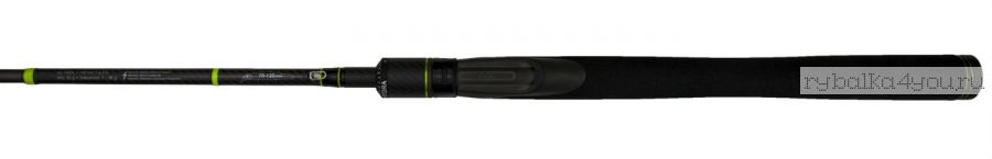 Удилище спиннинговое Sportex Hydra Speed UL2102 2,10 м 12-51 гр