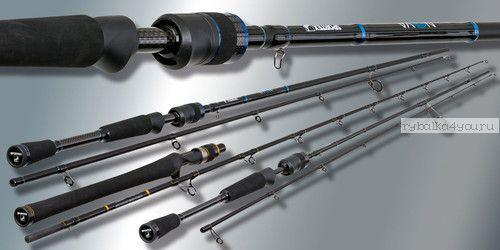 Удилище спиннинговое Sportex Nova PT1800 ULR 1,80 м 3-9 гр