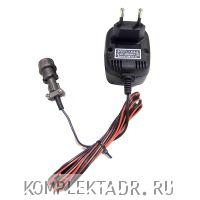 Зарядное устройство к УЗА-2МК-06
