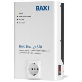 BAXI инверторный  стабилизатор для котельного оборудованияя baxi energy 400