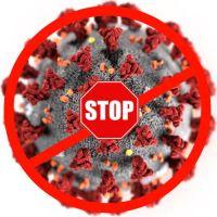 Товары против коронавируса (COVID-19) - Околица