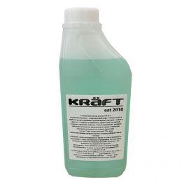 Кожный антисептик для рук Kraft 1 л.