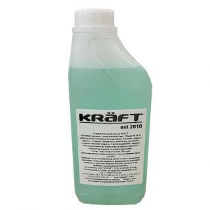Кожный антисептик для рук Kraft 1 л. - все для сада, дома и огорода!