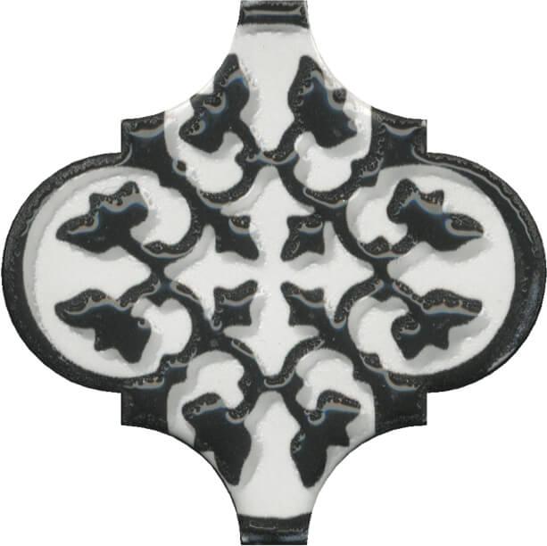 OS/A26/65000 | Декор Арабески глянцевый орнамент