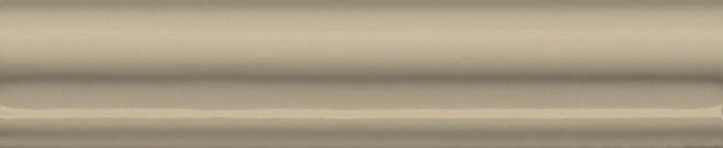 BLD034 | Бордюр Багет Клемансо беж темный