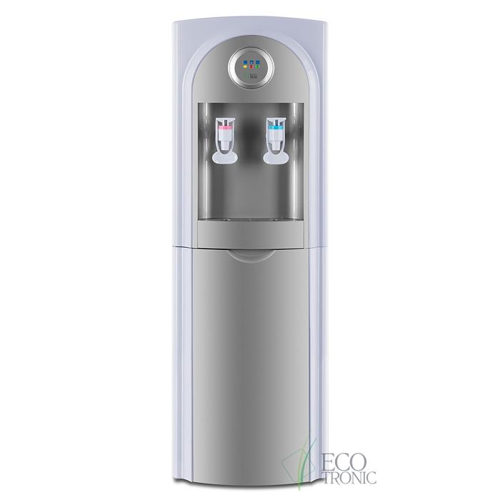 Ecotronic C21-U4L White-Silver с компрессорным охлаждением