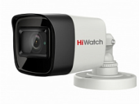 HD-TVI видеокамера HiWatch DS-T800