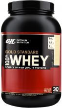 Whey protein Gold choc