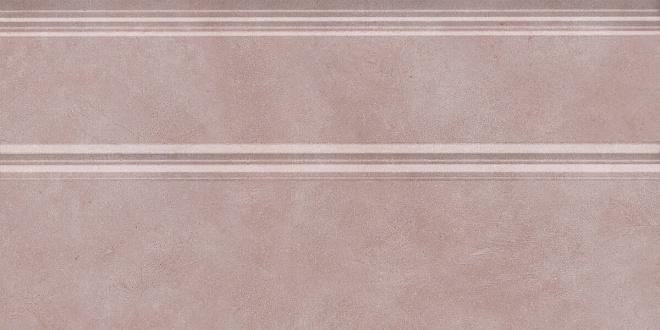 FMA023R | Плинтус Марсо розовый обрезной