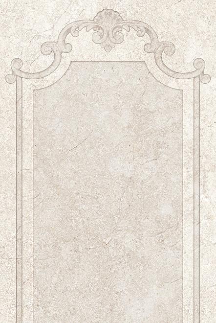 8302 | Лютеция беж темный панель