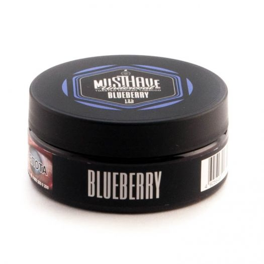 Must Have Blueberry