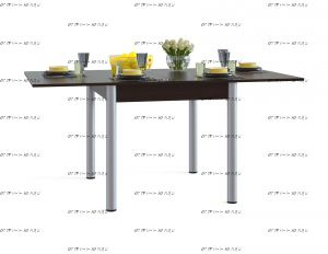Стол обеденный Сокол СО-2М (80х60х77)