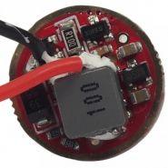 Драйвер CF FX-17A, 2200мА, 3-9В, 17мм (для CREE XHP50 или XML)