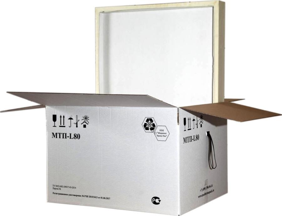 Термоконтейнер МТП - L80