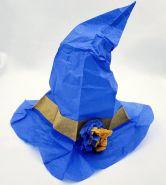 "Magic Hat ""Witch"" Волшебная шляпа  ""Ведьмочки"" (1 шт)"