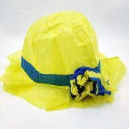 """АКЦИЯ: Bonnet Hat Tear - Комедийный фокус """"Шляпа"""" (5уп/10 шт + 1 уп в ПОДАРОК)"""