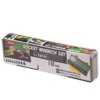Торцевые головки Socket Wrench Set 9 шт_3