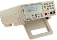 МЕГЕОН 22150 Настольный мультиметр с автоматическим выбором диапазона