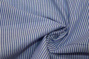 Рубашечная ткань полоска 7179/C#3