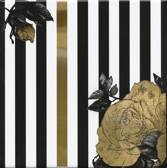 STG/B611/17000   Декор Этуаль Цветок