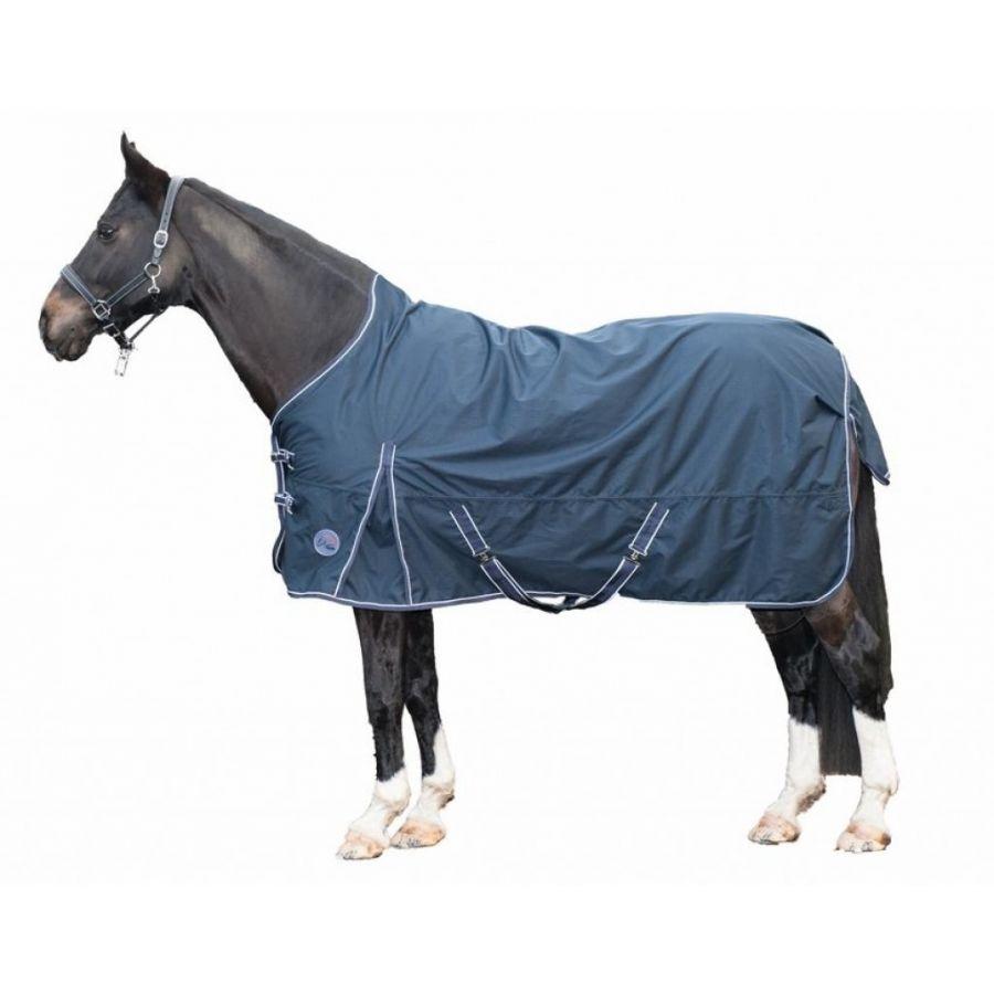Непромокаемая зимняя попона -Starter- Ткань 600 DEN. Утеплитель 300 гр HKM
